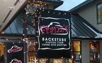 Franz's Backstube