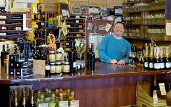 Whispering Vine Wine Co.